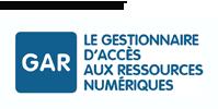 GAR, Le gestionnaire d'accès ayx ressources numériques